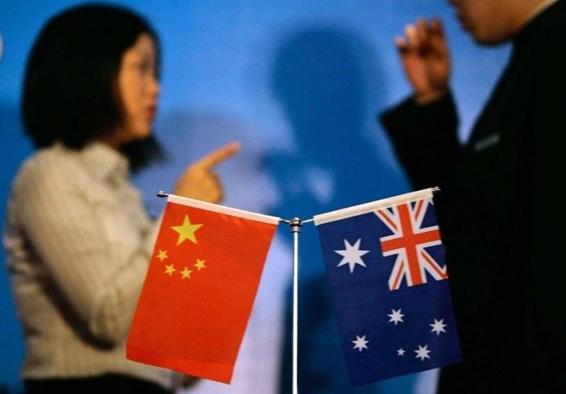 انتقاد پکن از رفتار نامناسب استرالیا با خبرنگاران چینی