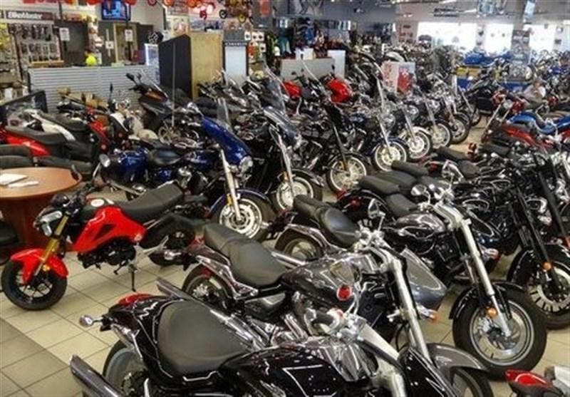 واردات موتورسیکلت های لوکس و میلیاردی توسط فدراسیون ورزشی
