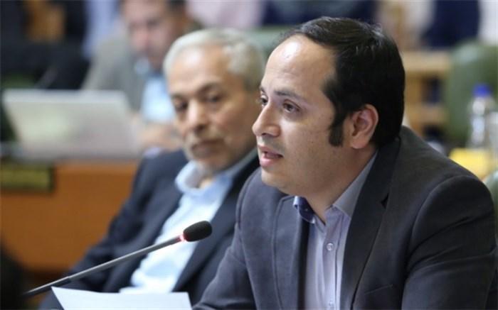 حسینی میلانی: شهرداری به برطرف خطر از درختان مجاور اردوگاه منظریه اقدام کند