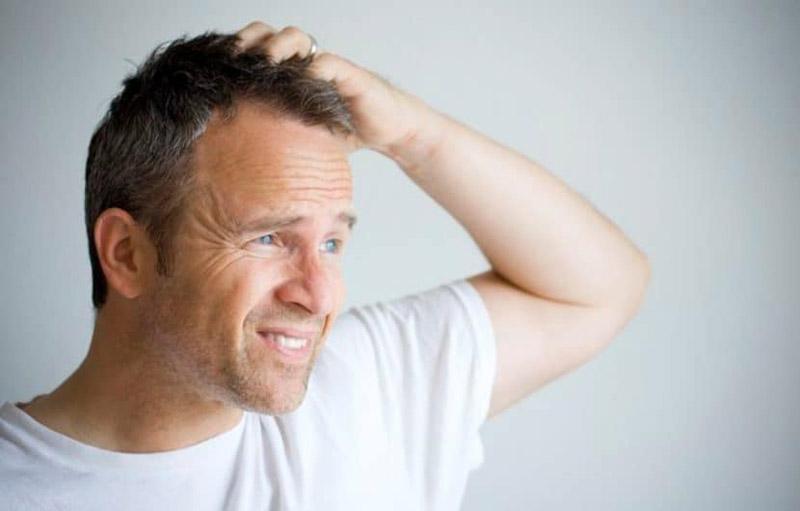 درد پوست سر؛ از دلایل تا درمان