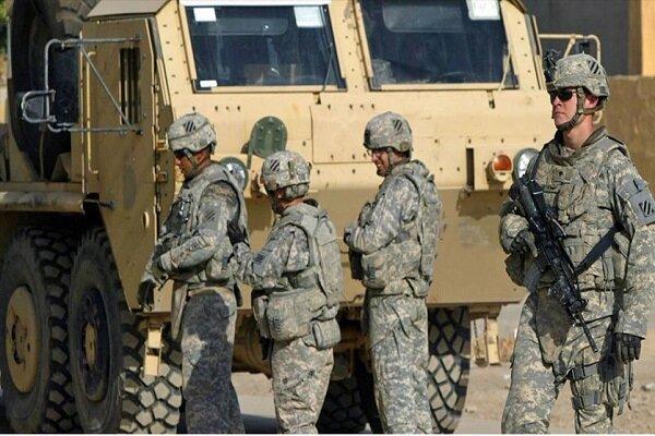 خروج نظامیان آمریکایی از پایگاه کی وان به ثبات امنیتی منجر شد