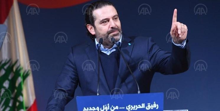 سعد الحریری: یک رگ من عراقی است، سرسختم و قصد انصراف ندارم