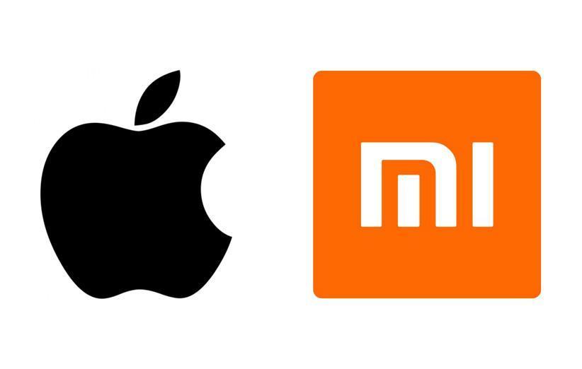 شیائومی با کنار زدن اپل به رتبه سوم بازار موبایل رسید