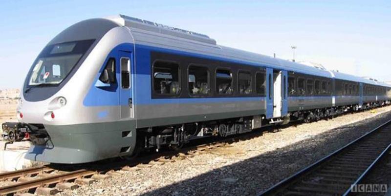 خبرنگاران بانک اطلاعات فناورانه حمل و نقل ریلی ایجاد شد