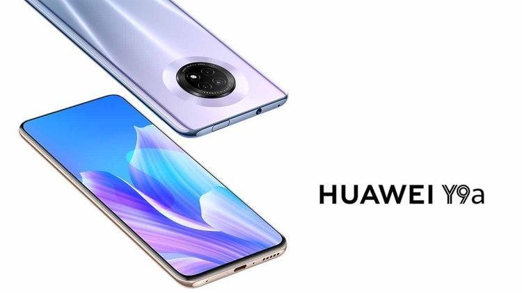 گوشی Huawei Y9a و تبلت های جدید هوآوی برای بازار ایران معرفی شدند