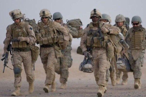 آمریکا در حال تعطیل کردن پایگاههای نظامی خود در افغانستان است