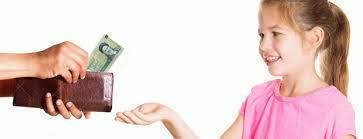 چگونه ارزش پول را به فرزندانمان یا بدهیم؟