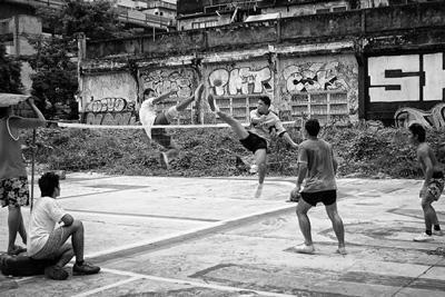 ورزش سپک تاکرا چیست؟