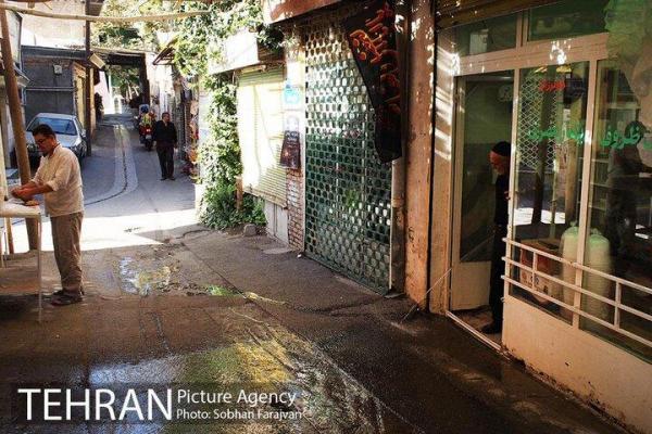 کاهش یک دهم درصدی بعد خانوار در تهران