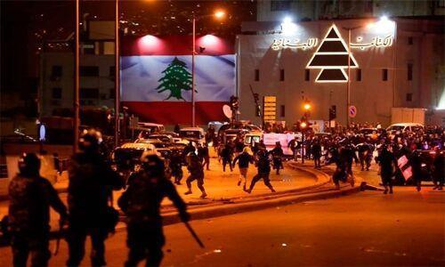 عفو بین الملل خواهان توقف صادرات سلاح فرانسه به لبنان شد