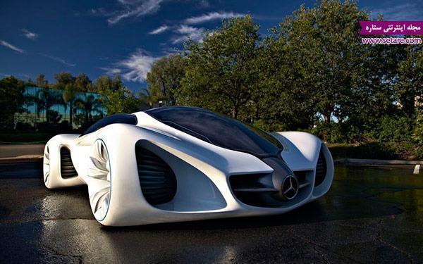 آشنایی با خودروهای آینده و تکنولوژی منحصر بفرد آن ها