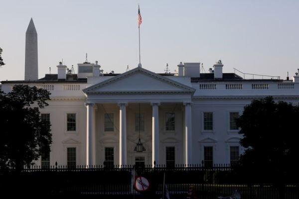 واکنش کاخ سفید به تلاش کنگره برای استیضاح ترامپ