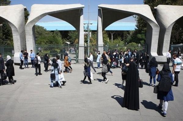 مهلت ثبت نام وام های دانشجویی دانشگاه تهران فردا، 28 دی ماه به پایان می رسد