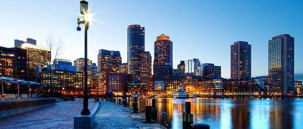 سفر به بوستون یکی از قدیمی ترین شهرهای تور آمریکا
