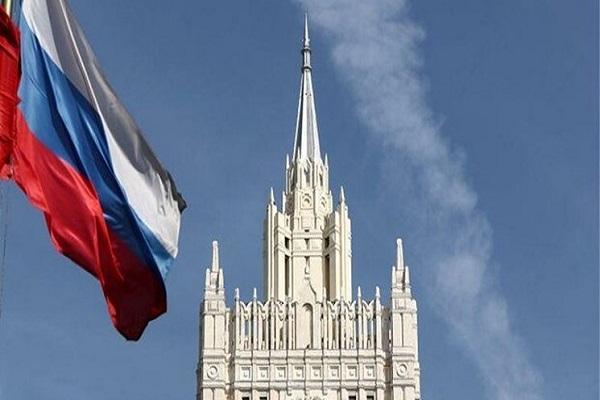 ابراز تعجب مسکو از اظهارات مسئول سیاست خارجی اتحادیه اروپا