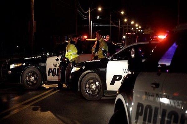 3 پلیس آمریکا در کارولینای شمالی زخمی شدند