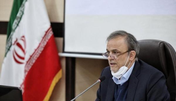 رزم حسینی: دلالان خودرو در حال حذف شدن هستند