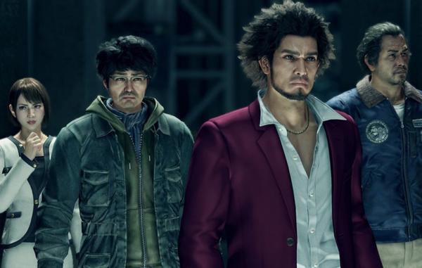 فروش Yakuza: Like a Dragon بیرون از ژاپن سگا را تکان داده است