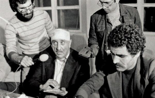 جزئیاتی از محاکمه 4 نفر از سران رژیم پهلوی