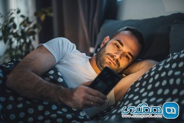 چند توصیه مهم برای بی خواب ها