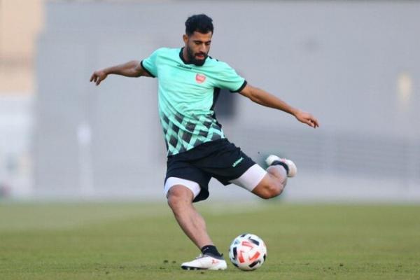 کنعانی زادگان راهی لیگ ستارگان قطر می گردد