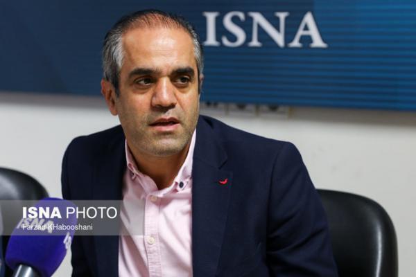 ابوالقاسم پور: از دست دادن میزبانی چیز جدیدی نیست، هیات رییسه جدید باید این دغدغه را رفع کند