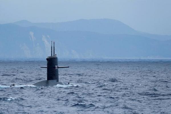 تایوان: کشورهای اروپایی در پروژه زیردریایی به ما یاری می نمایند