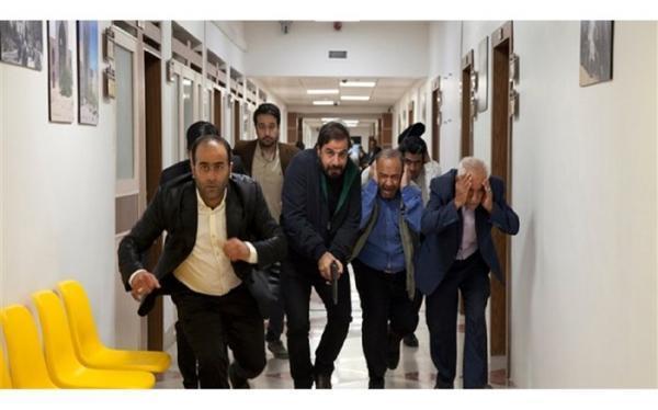 گفت و گوی سازندگان سریال دادستان با مخاطبان