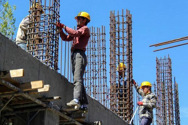 خبرنگاران پارسال بیش از یک هزار پروانه ساختمانی در سنندج صادر شد