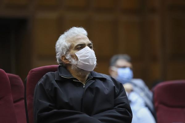 اعلام اسامی و اتهامات همکاران حسن رعیت