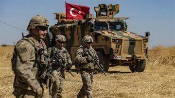 خبرنگاران کشته شدن یک نظامی ترکیه در شمال عراق