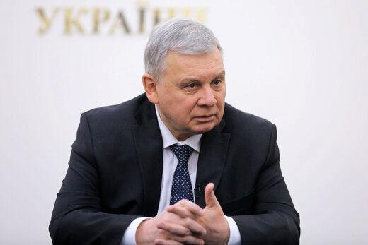 وزیر دفاع اوکراین: برای پس دریافت مناطق مان مصمم هستیم