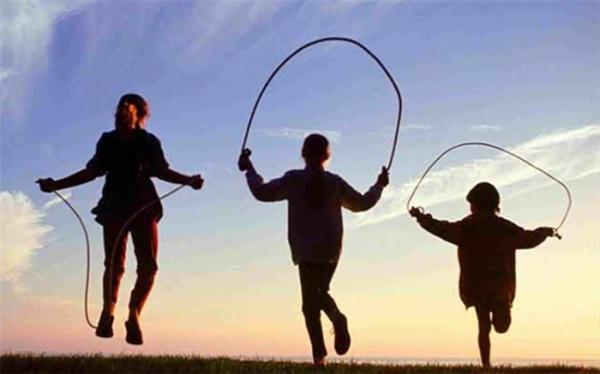 طناب بزنید و سلامت بمانید