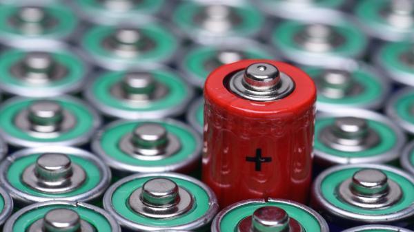 خیز یک استارت آپ برای ورود نانومواد به صنعت باتری