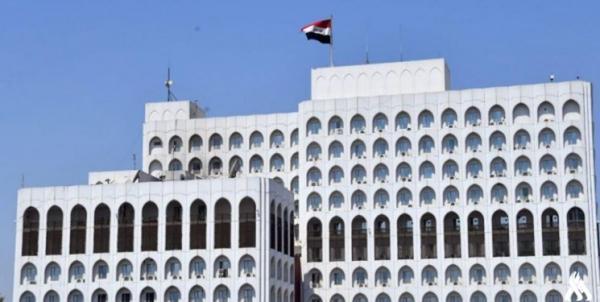 وزارت خارجه عراق کاردار سفارت ترکیه در بغداد را احضار کرد