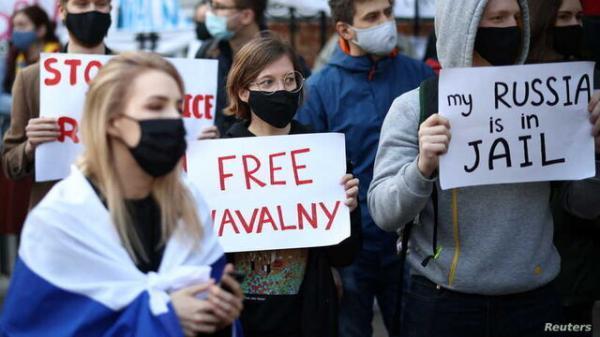 دیدگاه ضدپوتین داشته باشید اخراجید!، تا کنون 40 نفر از کارکنان متروی مسکو اخراج شده اند