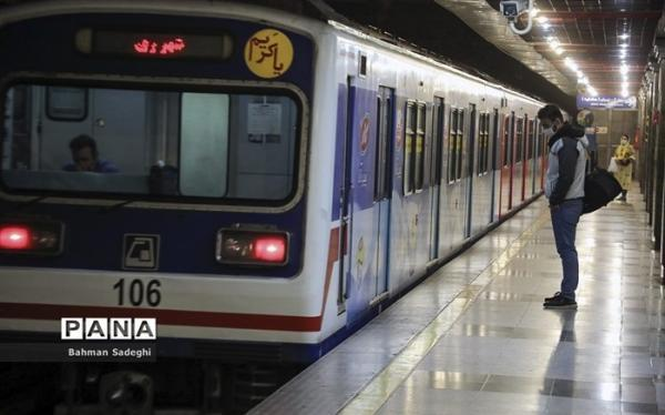 عملیات احداث متروی پردیس به زودی آغاز می شود