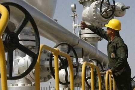 تسویه بدهی گازی ایران نزدیک است