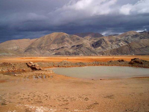 جاذبه های گردشگری تفرش؛ شهر ناشناخته مرکزی، عکس