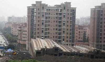 بزرگ ترین اشتباهات معماری جهان