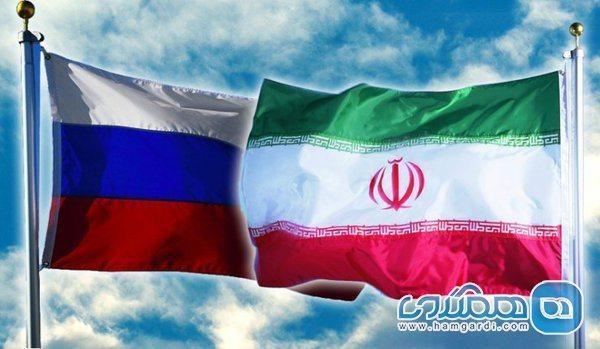 بیانیه مسکو در مورد سفرهای گروهی بدون ویزا برای شهروندان روسیه و ایران
