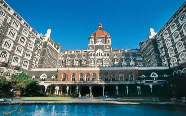 معرفی هتل های زنجیره ای جهان