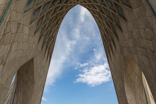 سهم ناچیز تهرانی ها از هوای پاک در بهار 1400