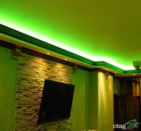 آشنایی با انواع لامپ و چراغ تازه برای محیط داخل و خارج خانه