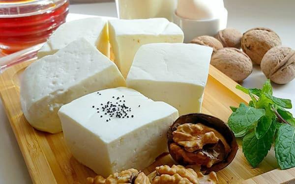 افزایش 38 درصدی قیمت پنیر
