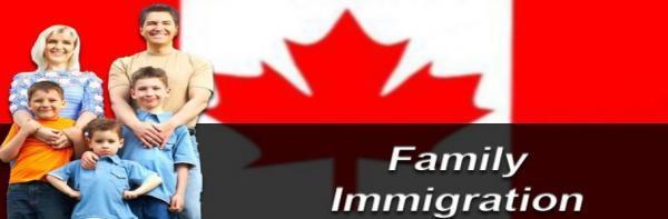 کانادا از دو اقدام خود برای پیوستن خانواده های پناهندگان به آنها خبر داد