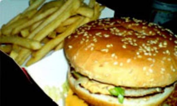 چرا فست فود چاق می نماید؟