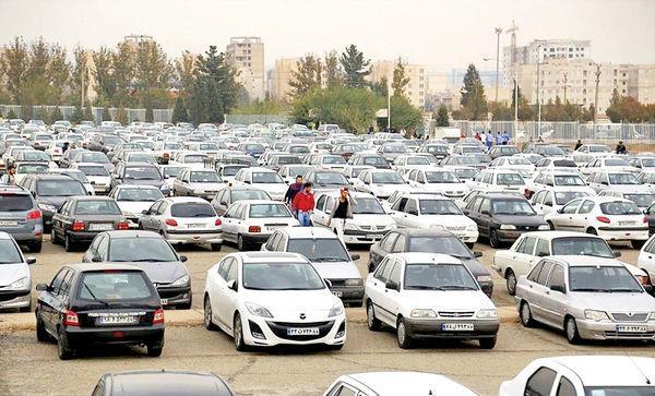 شورای نگهبان طرح ساماندهی صنعت خودرو را به مجلس برگرداند