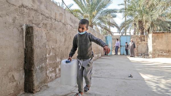 سهم هرکدام از عوامل بحران آب خوزستان را باید مشخص کرد