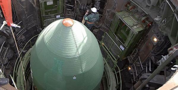تور روسیه: شهروندان روسیه معتقدند مسکو باید سلاح های اتمی خود را حفظ کند